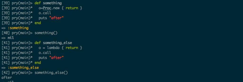 Using Lambdas in Ruby - Honeybadger Developer Blog