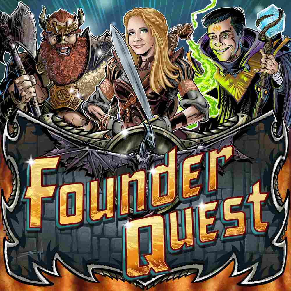 FounderQuest Podcast